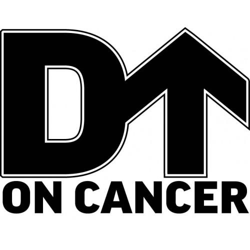 D Up on Cancer T-Shirt
